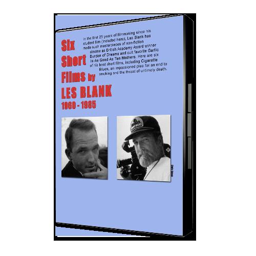 six-short-films_Les-Blank-Films-DVD-Cover